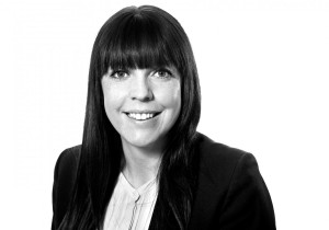 Helle Petersen Vastring Senior Communications Manager MVA