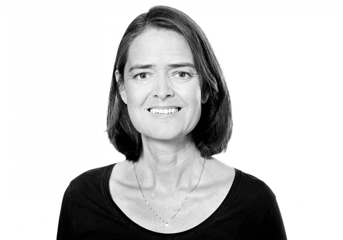 Nicole Mastrell