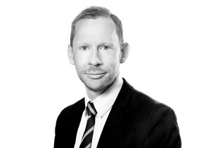 Petter Hartman - Funding Manager