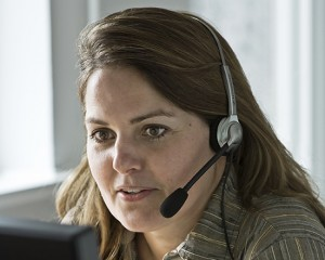 Psykologisk Hotline