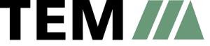 TEM - logo