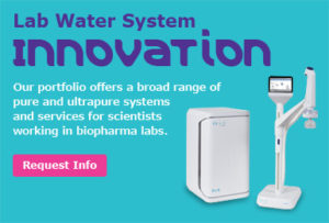 lab water innovation