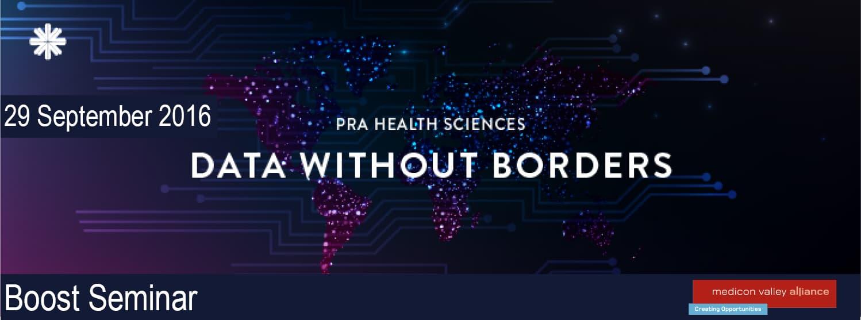 160929 PRA Health - Web banner