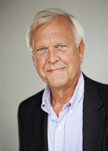 Prof. Carl Borrebaeck