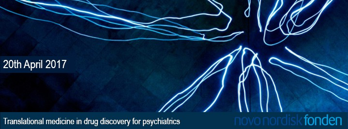 Translational medicine in drug discovery for psychiatrics - MVA