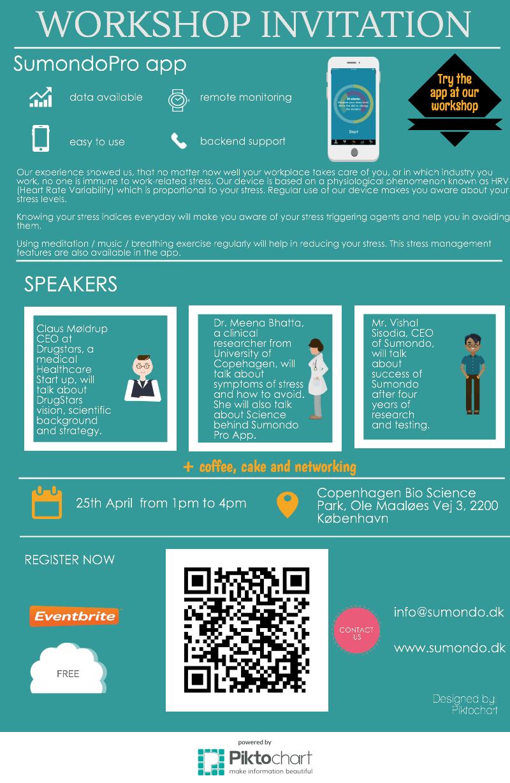 workshop-invitation - MVA