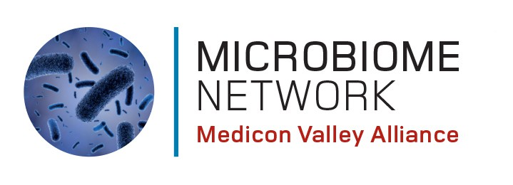 Microbiome Network logo