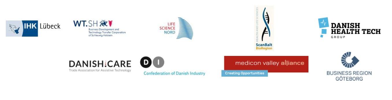 German – Scandinavian Partnering @ MEDICA 2018 - MVA