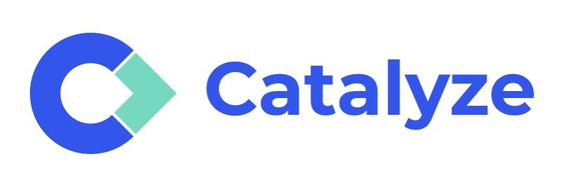 Catalyze logo