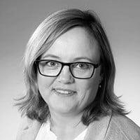 Anette Østergaard