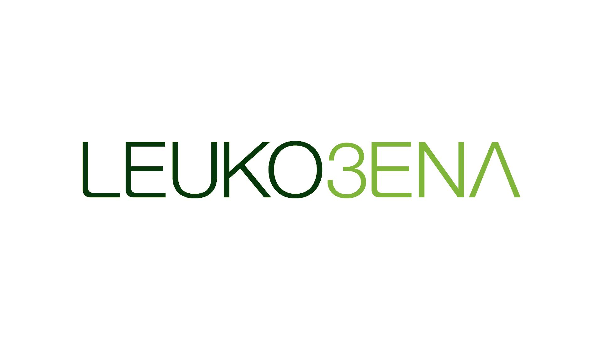 Leuko3ena AB logo