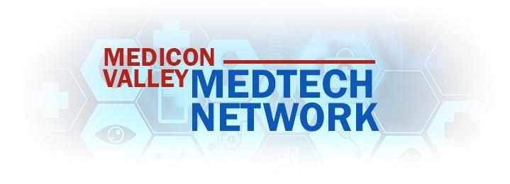 Medtech Network logo
