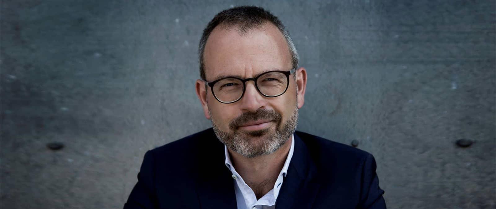 Søren Bregenholt wide portrait