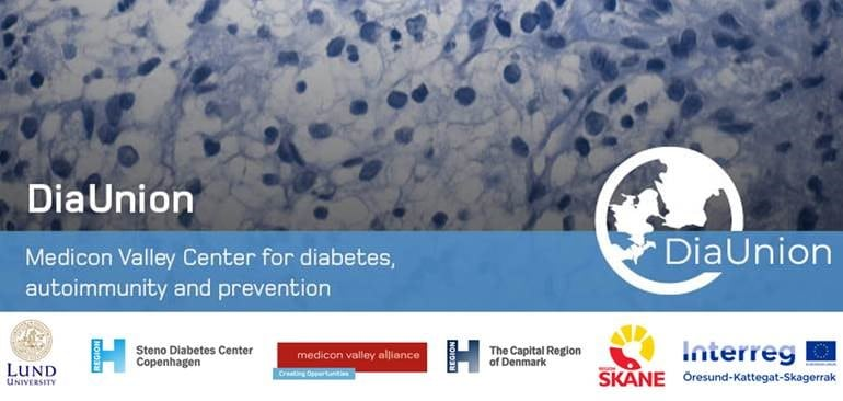 Capital injection for Danish-Swedish diabetes research