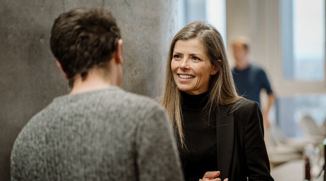 """Become a mentor with University of Copenhagens """"The BRIDGE – Translational Excellence Programme"""""""