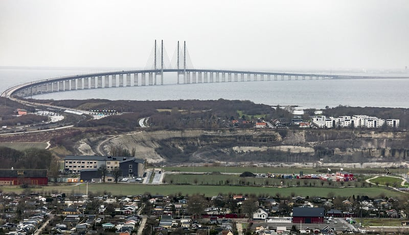 """""""An Oresund-treaty is needed"""" opinion piece in Danish daily, Berlingske, by MP, Bertel Haarder (V), former Minister AND keynote speaker at MVA´s New Year´s Reception"""