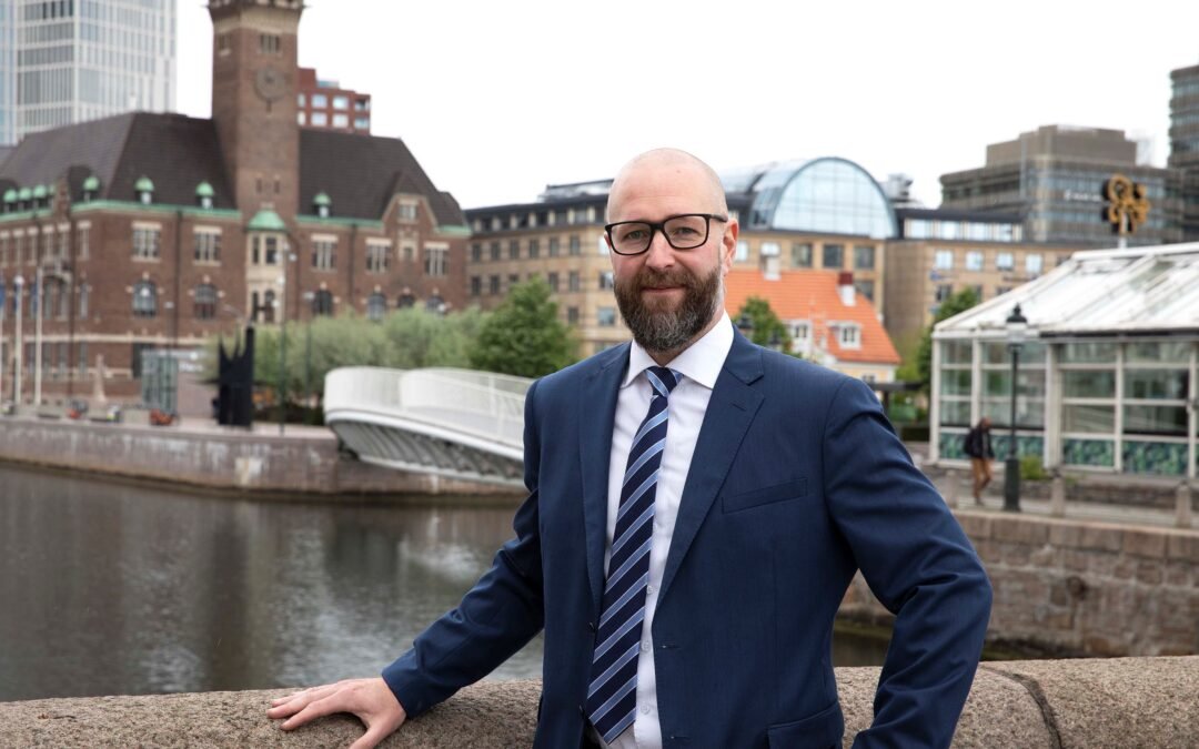 Interview with, Frederik Rahl, from MVA-member, Spotlight Group, about IPO in Sweden for Danish life science companies