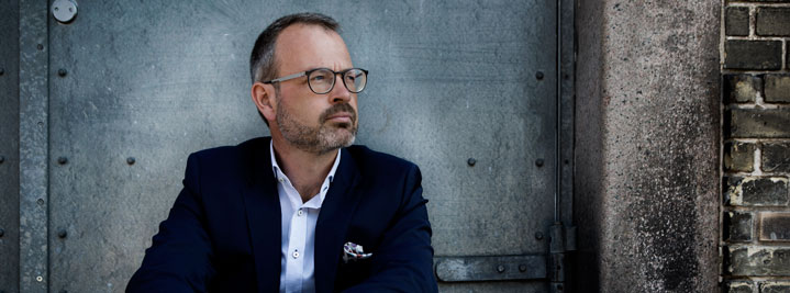 """""""Think global, think big"""" interview with Medicon Valley Alliance chairman of the Board of Directors, Søren Bregenholt"""